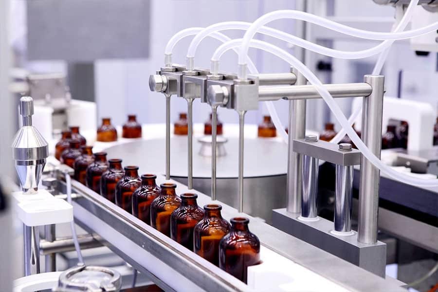 packaging solution for F&B, Pharmaceutical, Gloves